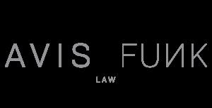 logo | Lawyer Gold Coast | Migration Agents Varsity Lakes | Avis & Funk Law